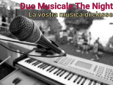 DUO MUSICALE THE NIGHT
