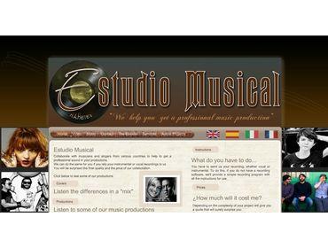 EstudioMusical