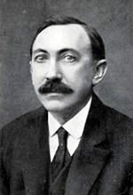 Portrét Adolfa Kašpara