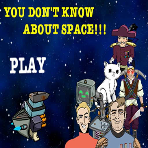 YOU DON'T KNOW ABOUT SPACE! Icon