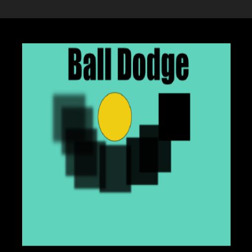 Ball Dodge Icon