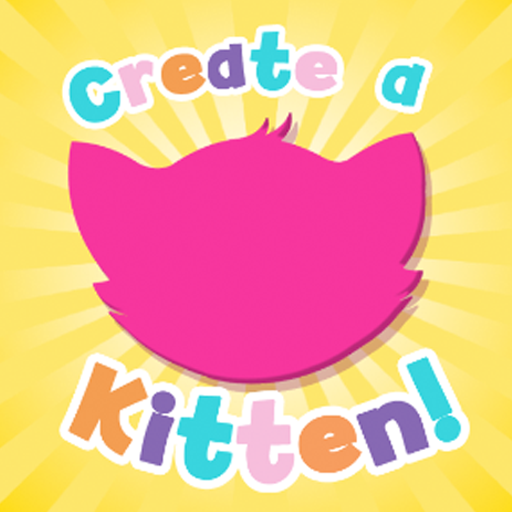 Create a Kitten! Icon