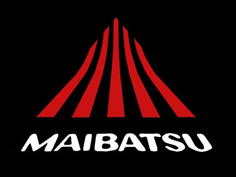 Maibatsu-Logo - Decals by Mugo123 | Community | Gran Turismo Sport