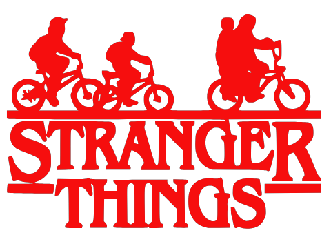 stranger things - Decals by maras_wr | Community | Gran ...