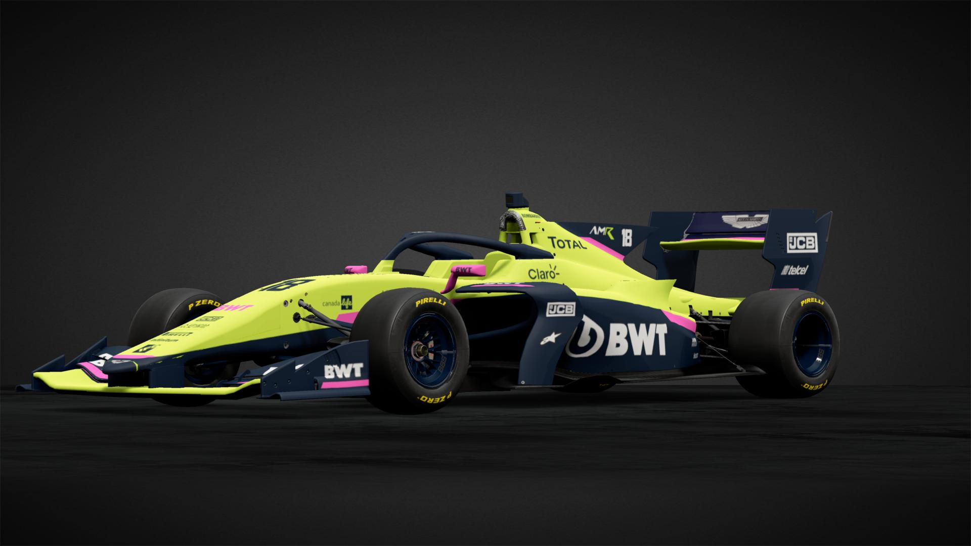 Aston Martin 2021 F1 Concept Car Livery By Tommywtf1 Community Gran Turismo Sport