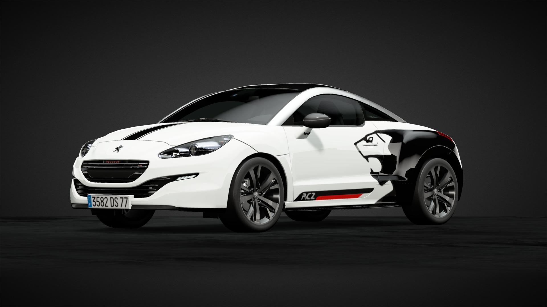 Bailey S Rcz R Wrap Rcz Tuning Car Livery By Quartara007fabio Community Gran Turismo Sport
