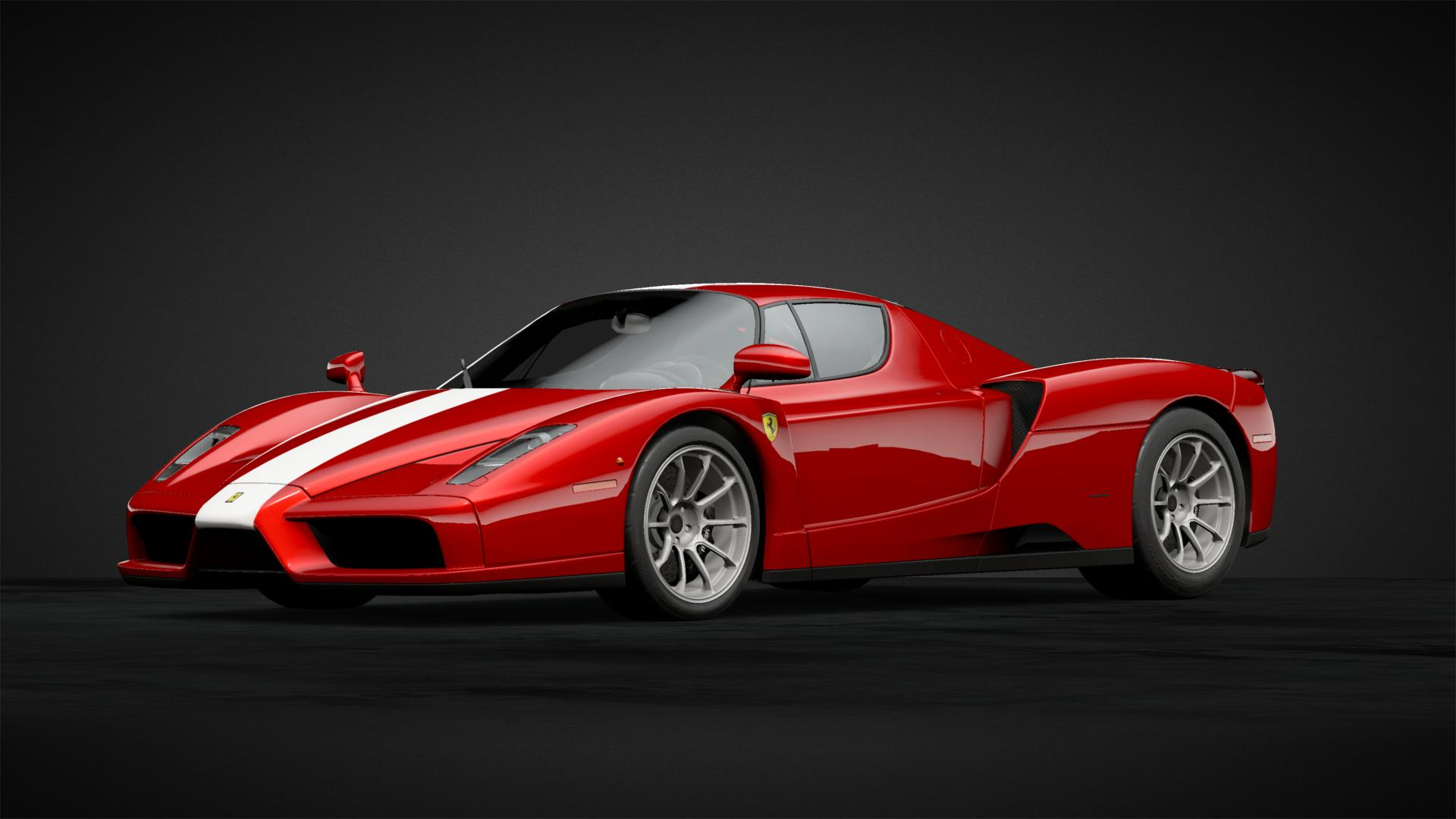 Ferrari Enzo Car Livery By Thenarim Community Gran Turismo Sport