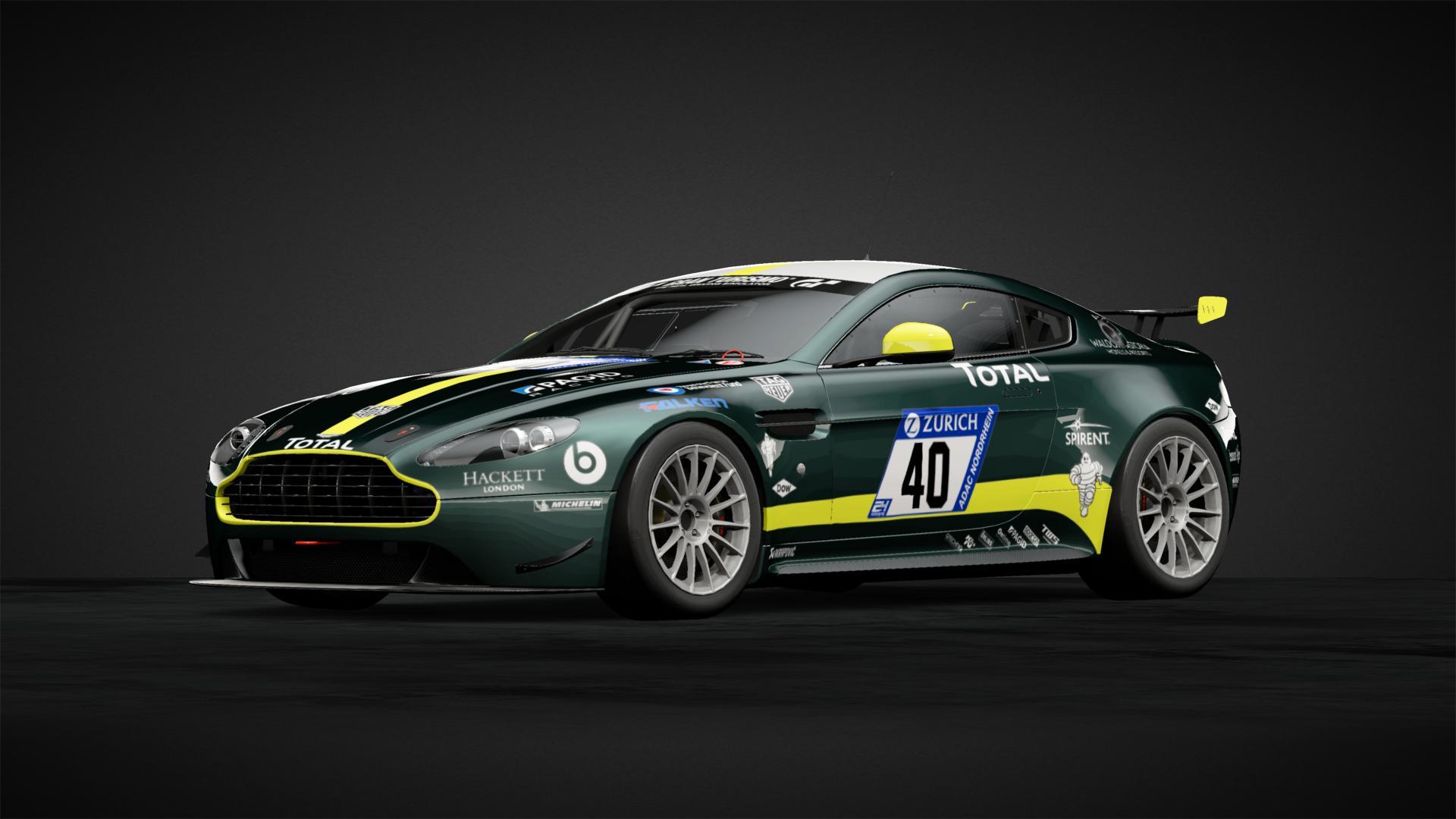 Aston Martin Vantage V8 Gt4 Car Livery By Veekno206 Community Gran Turismo Sport