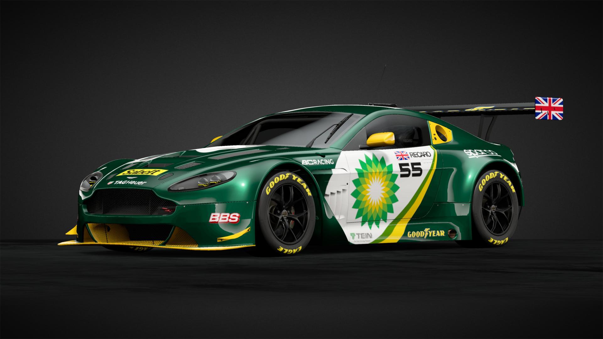 Aston Martin Bp Gb Car Livery By Callmesnake Iii Community Gran Turismo Sport
