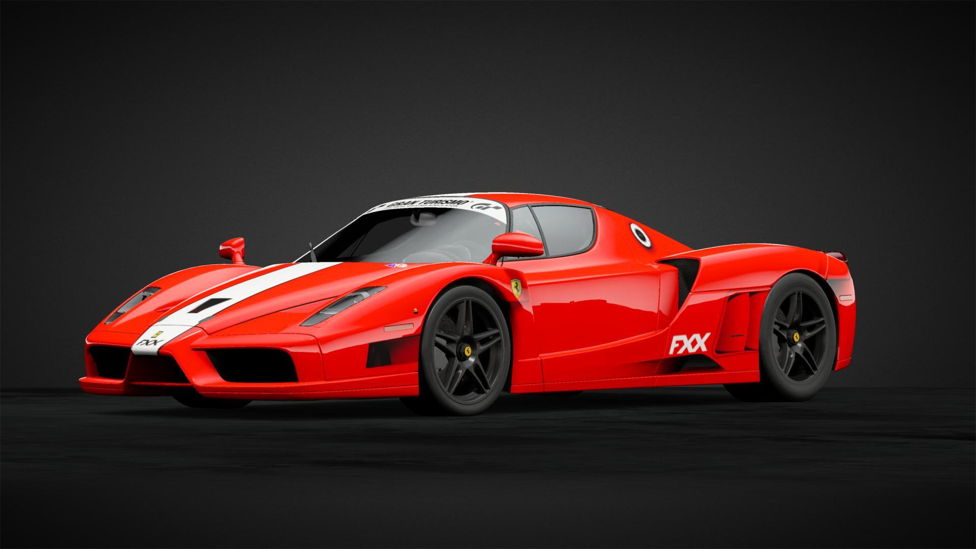 Ferrari Enzo Fxx Car Livery By Xcolomb1anx Community Gran Turismo Sport
