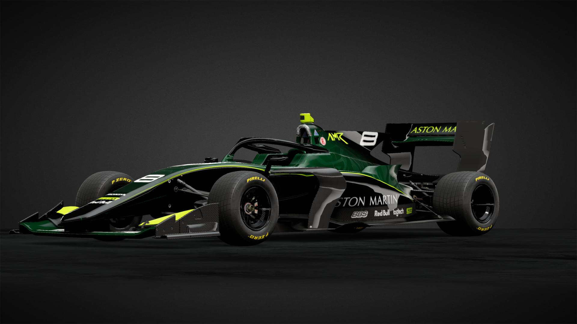 Aston Martin F1 Concept Car Livery By Isaacmit02 Community Gran Turismo Sport