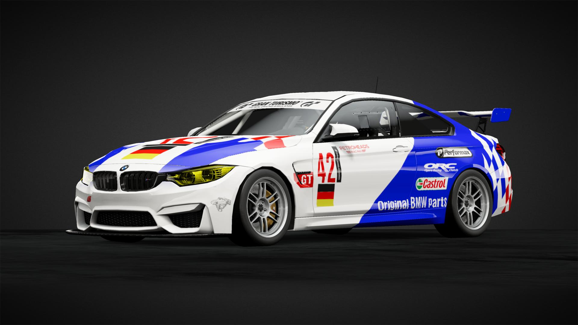 Bmw M3 Gtr Car Livery By Juicyboogers Community Gran Turismo Sport
