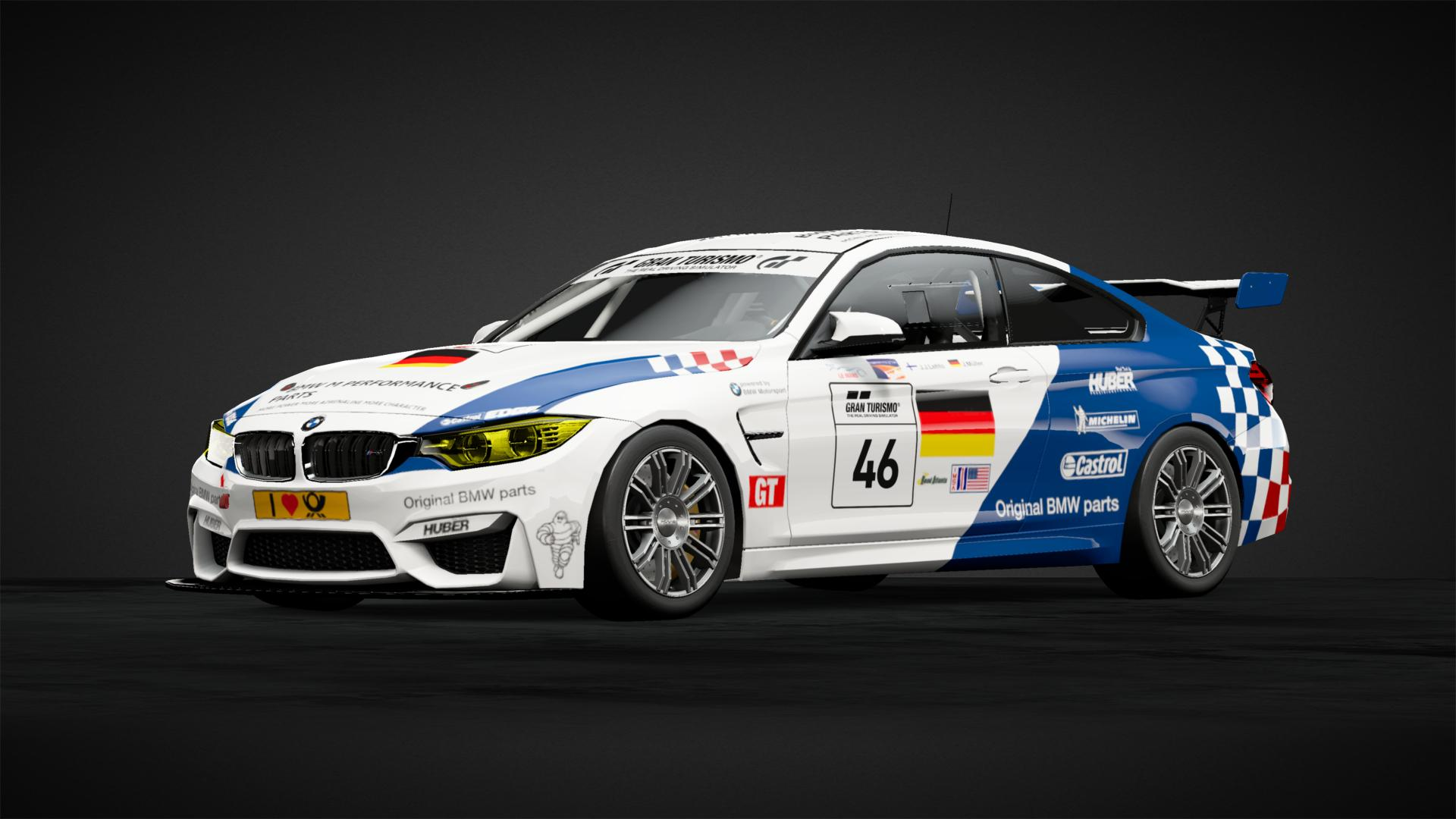 E46 M3 Gtr 01 Car Livery By Soulphat8 Community Gran Turismo Sport