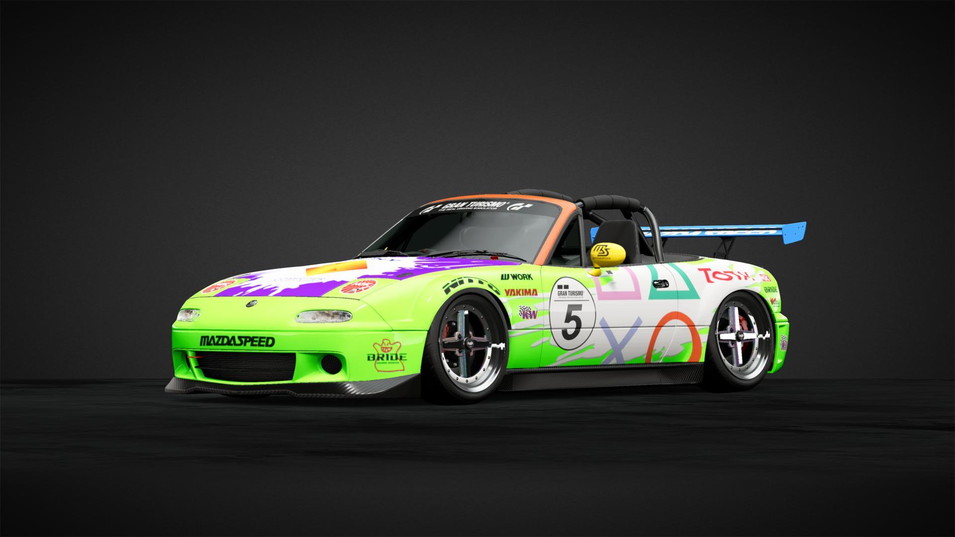 A E S T H E T I C Car Livery By Zexyambassador94 Community Gran Turismo Sport