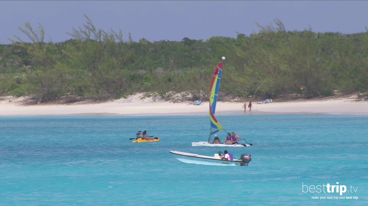 Frederick Travel Waterloos Blog Greatest Hits Simple Circuits The Foutan Board If Theres An Experience At A Port Of Call Thats Highlight Family Cruise Vacation Booking That Zip Line Adventure Wildlife Tour Catamaran Or