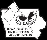 Iowa State Drill Team Assoc.