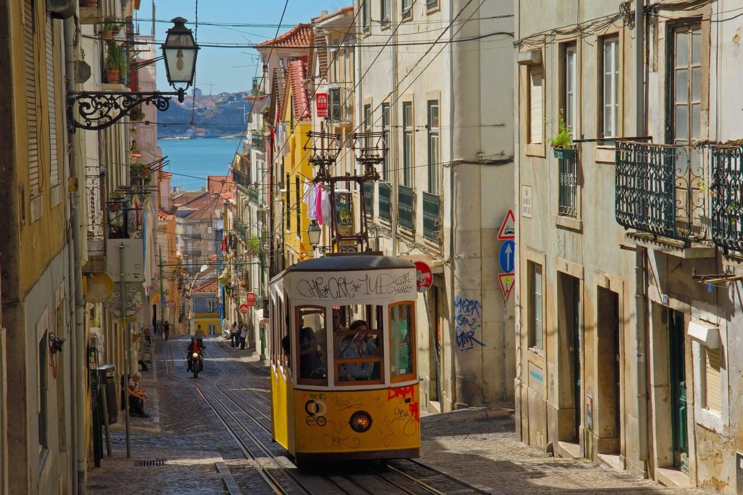 Visit to Lisbon