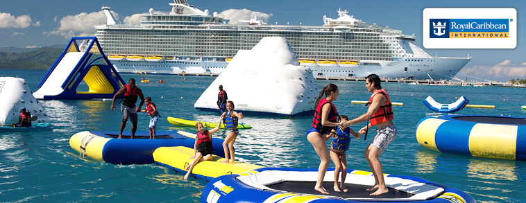Royal Caribbean EXCLUSIVE Complimentary Dinner For Two - Cheap cruises for two