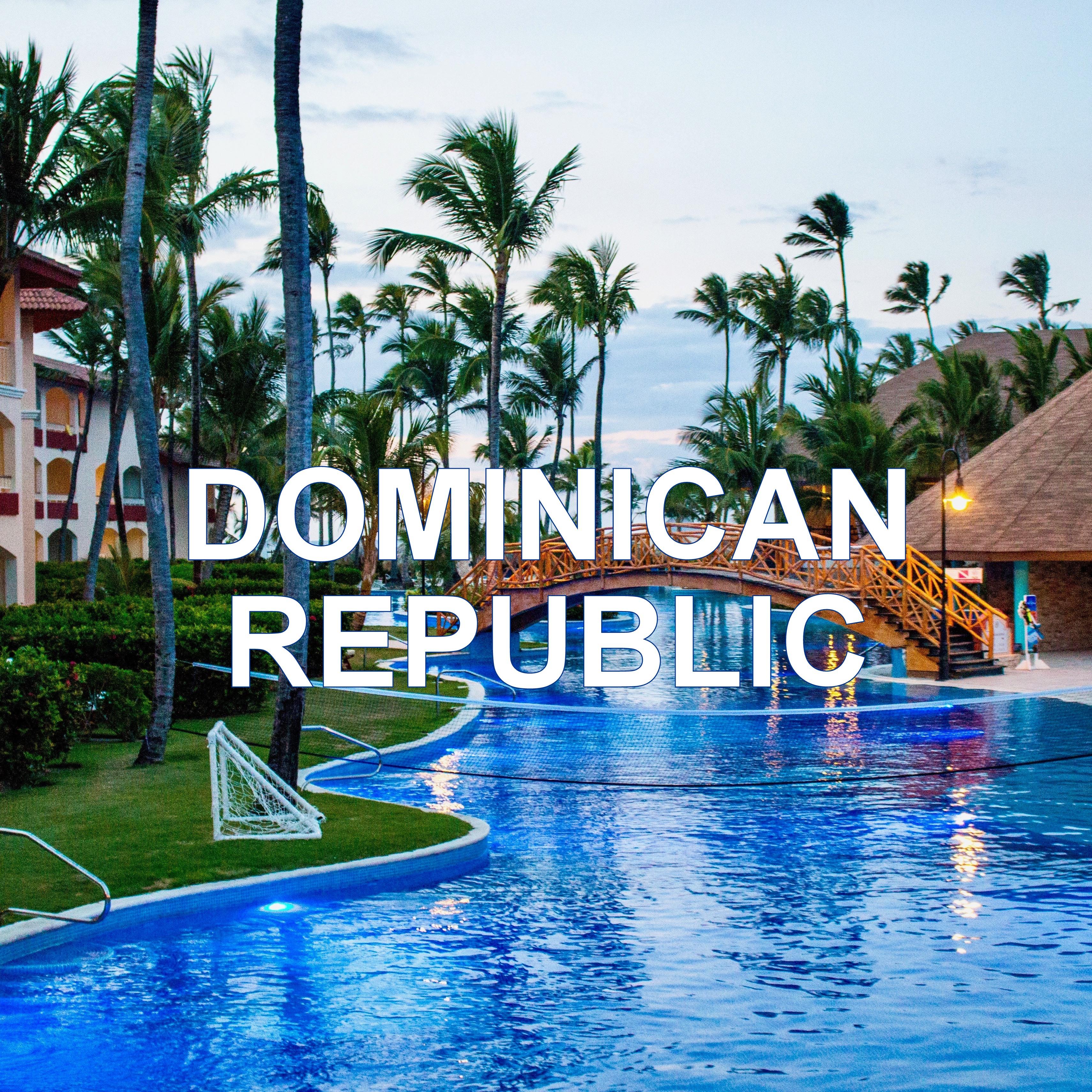 Destination Dominican Republic