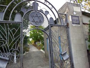 Jewish Cemetery Chisinau