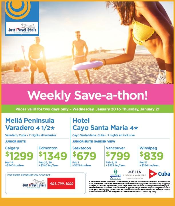 Discount Cruises For Veterans: Varadero And Cayo Santa Maria Cuba Vacations Departure
