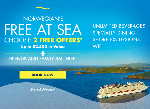 Norwegian Cruise Line Say Goodbye To Free Specialty Dining Today