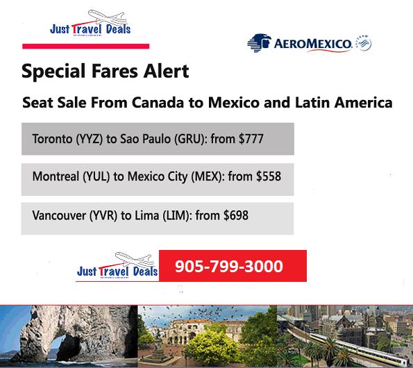 Aeromexico Flights To Sao Paulo Mexico City Lima