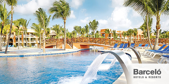 Barcel 243 Hotels Amp Resorts Sell Off Vacations