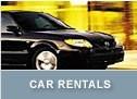 Europe Car Rentals