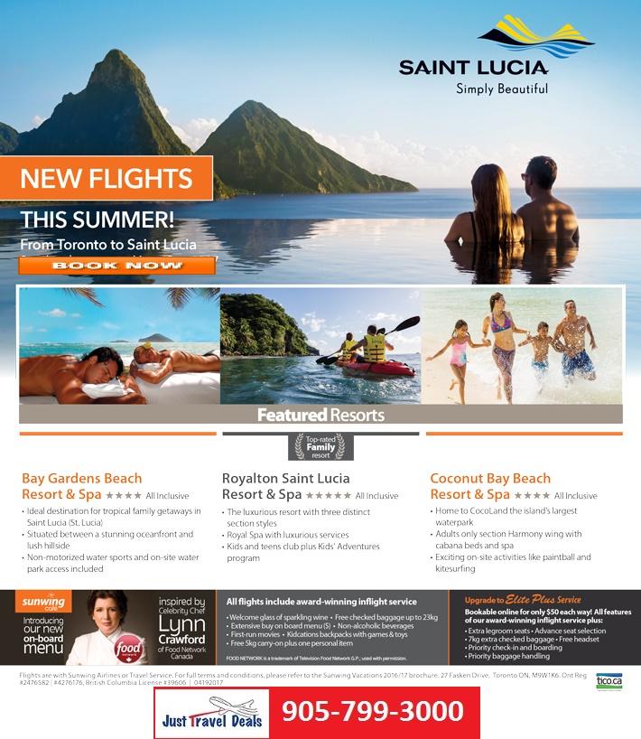 Bay Gardens Beach Resort Spa Royalton Saint Lucia Resort Spa