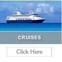 Holland America Cruise Deals