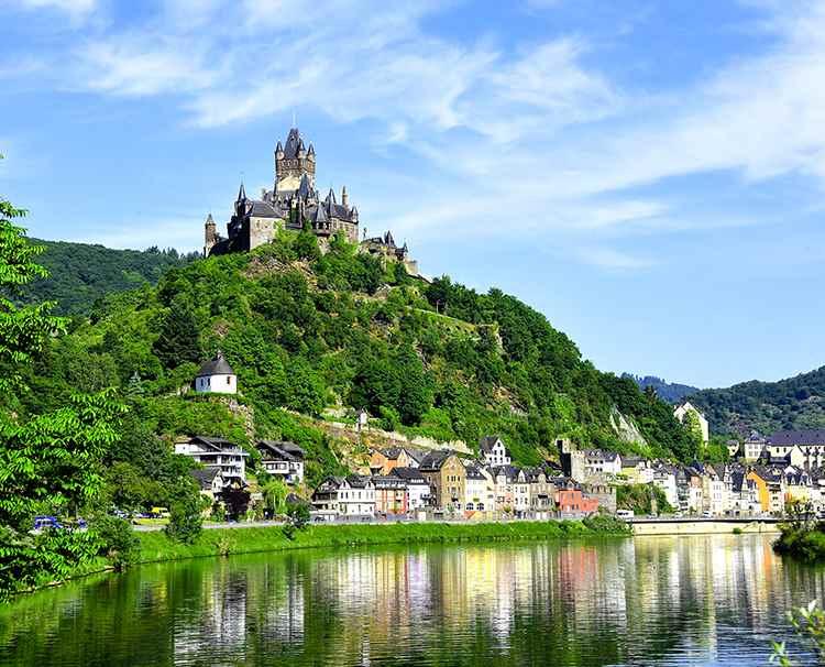 Europe River Cruises AmaWaterways