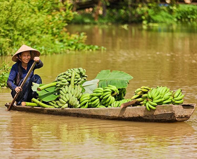 Vietnam & Cambodia AmaWaterways