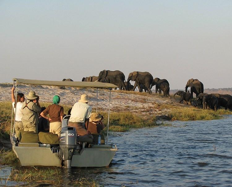 Africa River Cruises AmaWaterways