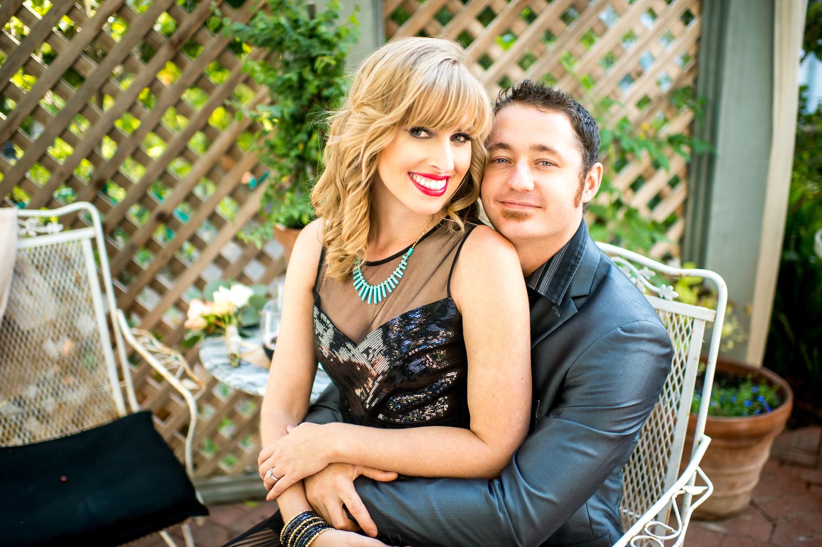 Kimberly And Paul
