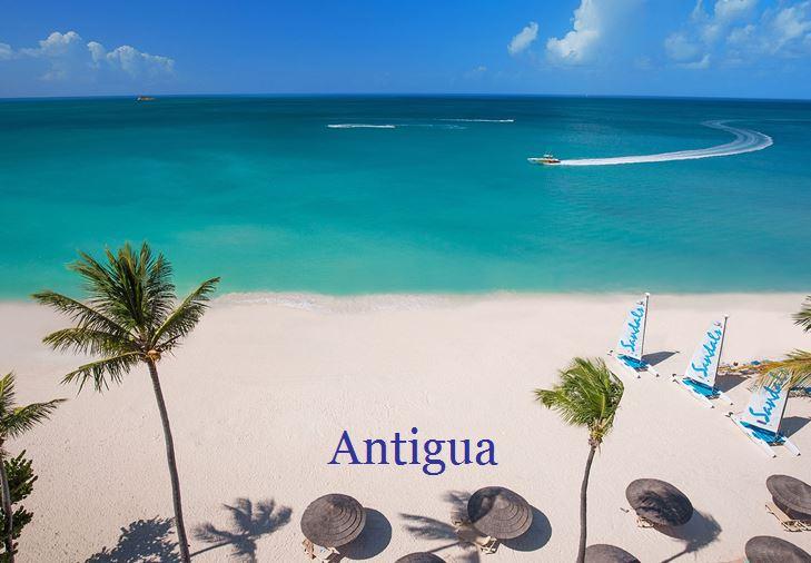 Sandals Antigua