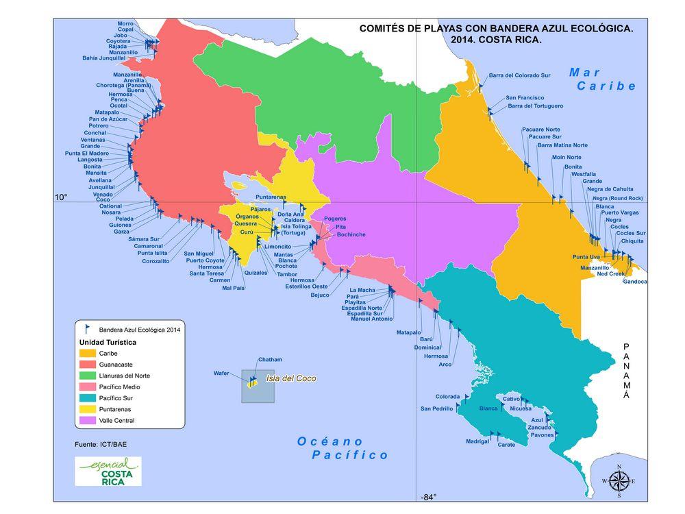 Best Beaches Costa Rica