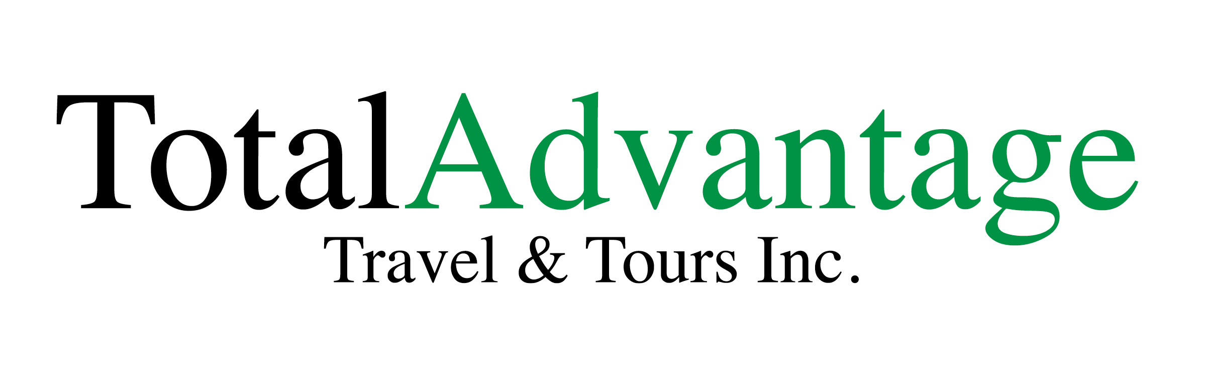 Total Advantage Travel & Torus, Inc.