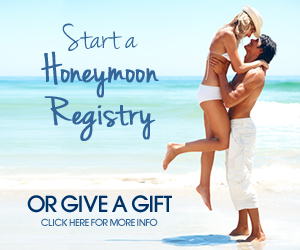 Start A Honeymoon Registry