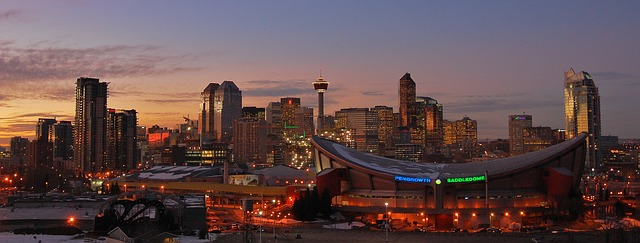 Calgary, one of Canada's largest and most beautiful cities is where your journey will begin.