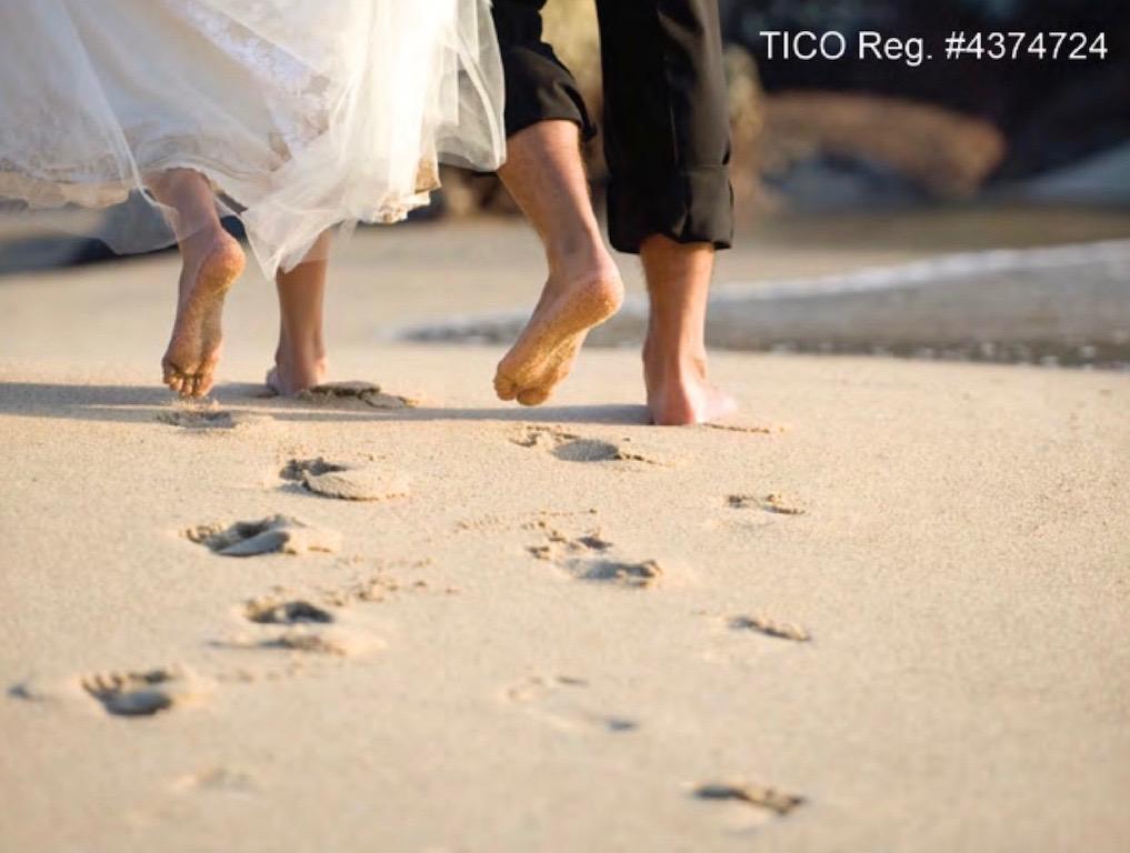 Destination Wedding Specialists - Total Advantage Travel Toronto