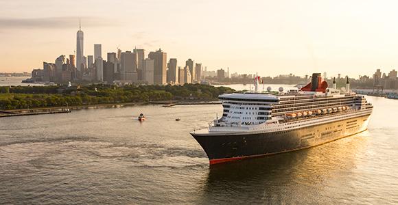 Translatlantic Crossings - Total Advantage Travel