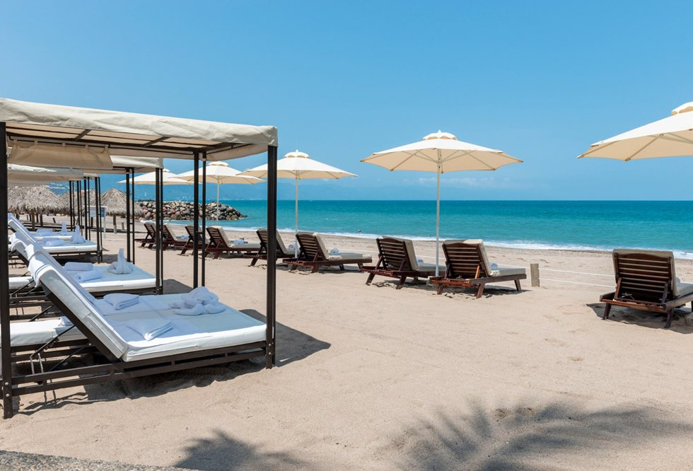 Mexico All-Inclusive Vacations Sale