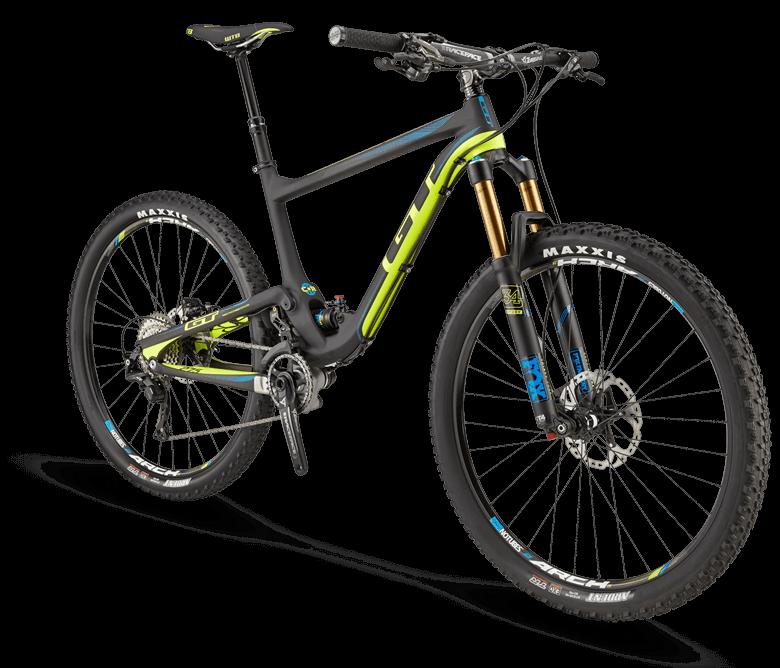 Znalezione obrazy dla zapytania gt bikes 2017