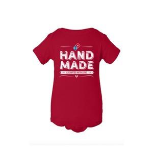 Hand made rev
