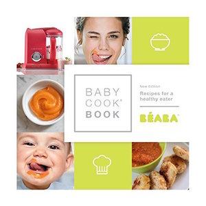 Beaba cookbook