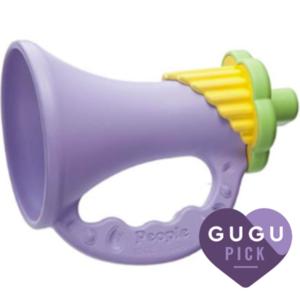 Mochi trumpet