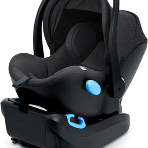 Clek liing infant car seat mammoth wool z a