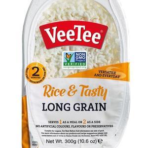 Long grain grande