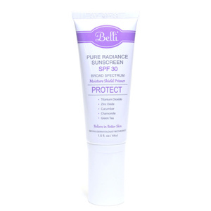 Belli pure radiance